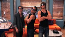 Big Time Rush - S01 E4 Big Time Crib