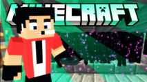 Minecraft: Enderman Farm (Simple, Easy & Fast for Survival