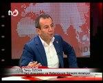 24 OCAK 2017 DÜZCE TV GÜNDEM PROGRAMI TANJU ÖZCAN