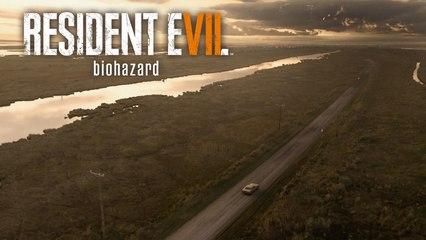 Resident Evil 7 Maison abandonnée HD 1080p 30fps Non Commentée sur Xbox One