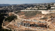 إسرائيل تعلن بناء 2500 وحدة سكنية استيطانية في الضفة الغربية