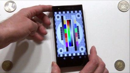 Обзор Senseit E510, неожиданно шустрого фаблета