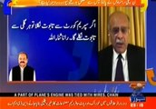 Why Has PMLN Gone Aggressive Recently? Najam Sethi Reveals Inside Info of PMLN Thinking