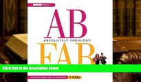 Read Online  Absolutely Fabulous (Four Original BBC TV Episode Sountracks) (Ab Fab) Full Book
