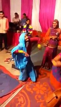 Indian Dance…