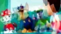 Paw Patrol Full Episodes / Paw Patrol Cartoon Nick Jr / Pups Adventures in Babysitting