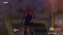 WWE No SBT   Big Show Vs Chris Jericho HD