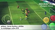 Fifa Dribles Skills, Gameplay, Mobile ,Gols Golaços