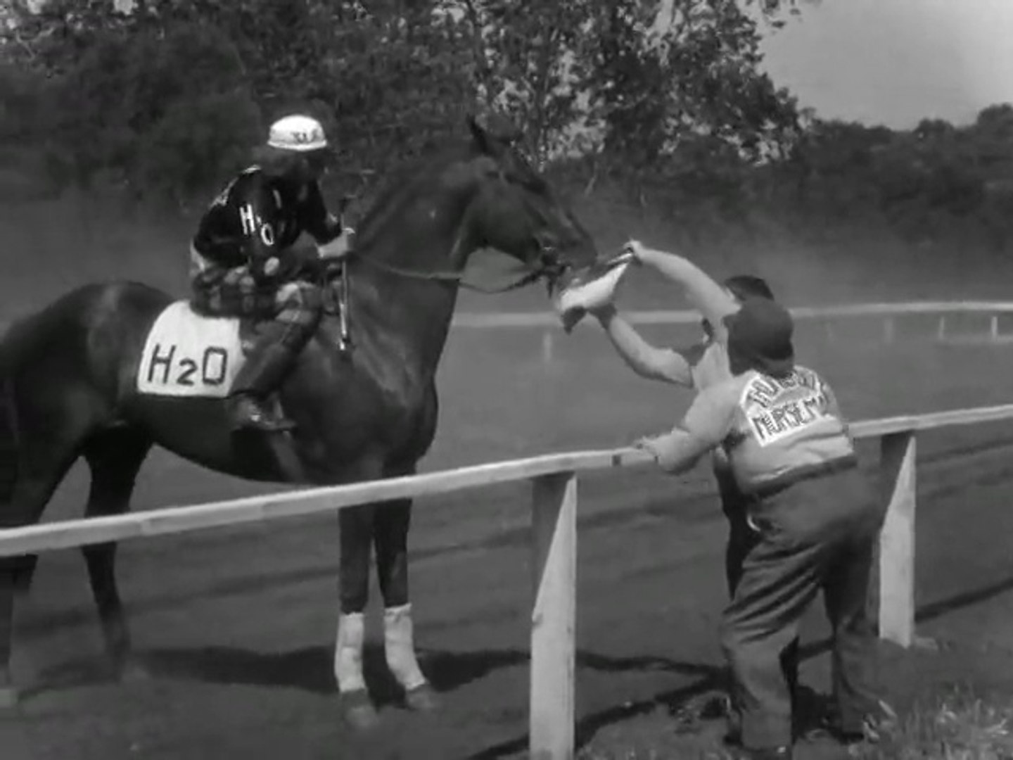 Image result for The Three Stooges: Playing The Ponies (1937)