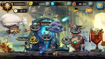Kingdoms Charge Gameplay IOS / Android | PROAPK