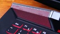 Screen Flicker Lenovo Y700 touch Intel Skylake 6700HQ +