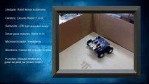 ROBÔ QUE PROCURA LUZ | Robots #005