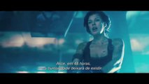 Resident Evil 6 O Capítulo Final Resident Evil The Final Chapter 2017 - Comercial Legendado
