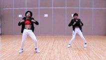 Dance Cover by The Siu Twinz / The Best Present (최고의 선물) - Rain (비)