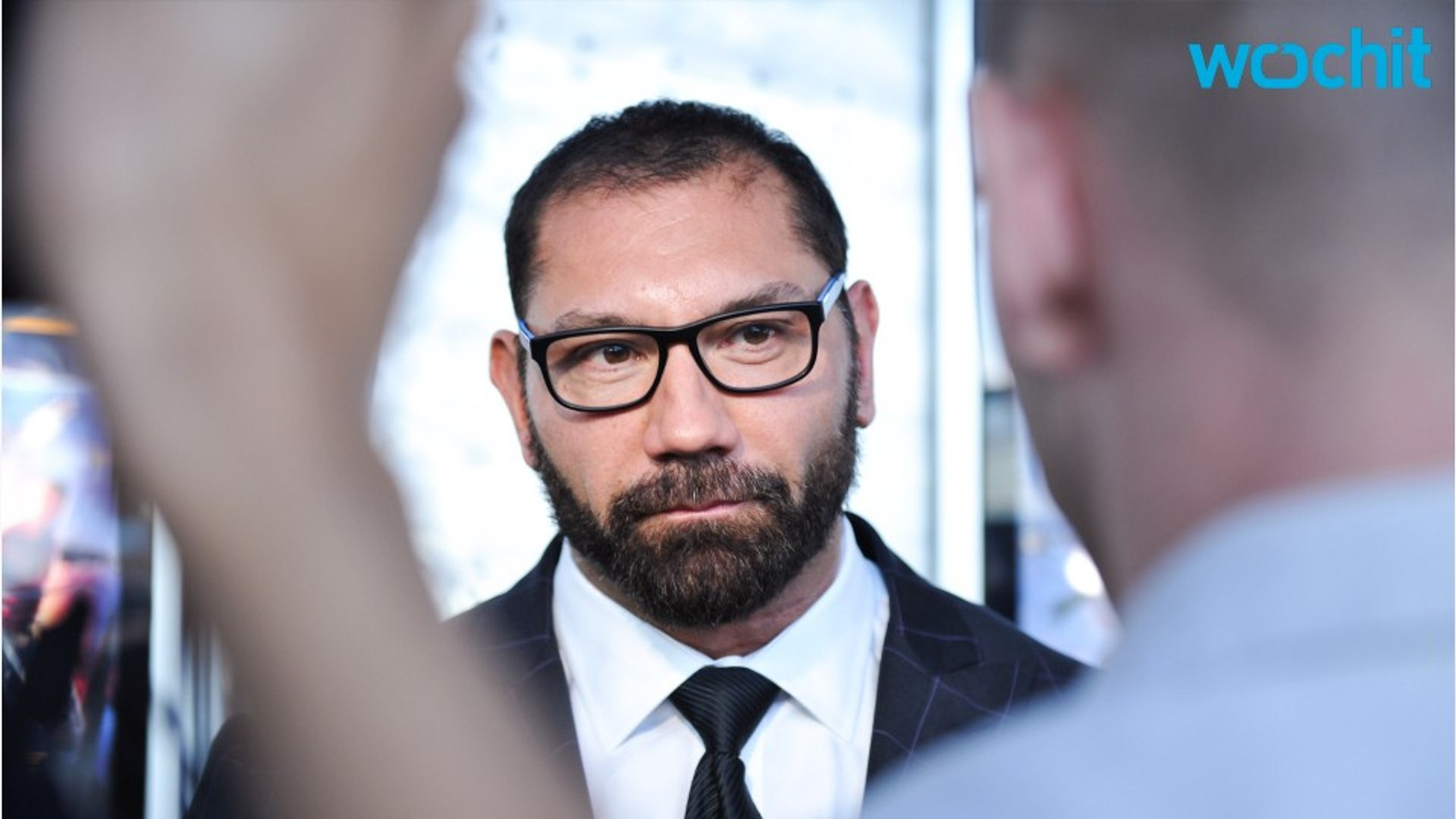 Guardians Of The Galaxy's Dave Bautista Says Filming Avengers: Infinity War Is No Easy Task