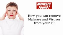 Brisbane Malware Removal - You Can Remove Malware Yourself