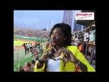Côte d'Ivoire - Sierra Leone: les supporteurs ivoiriens reclament DIdier Drogba