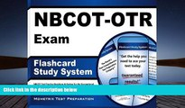 Read Book NBCOT-OTR Exam Flashcard Study System: NBCOT Test Practice Questions   Review for the
