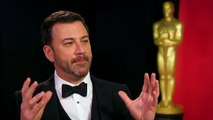 Jimmy Kimmel Hosts The 89th Academy Awards: 'The Oscars'
