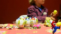 Герти Яйца С Сюрпризом, Киндер Сюрприз Тачки 2 Томас Спанч Боб Дисней Пиксар Часть 8