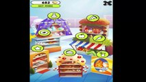 Talking Tom Gameplay 21 Talking Tom Rocket Fun Game Talking Tom Whack a Mause