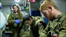 Syrie : des blessés de guerre syriens soignés par Israël