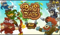 Bois DArc Bow tournage Android Gameplay (HD)