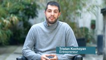 Tristan Kochoyan #UnPaysOùJaiAppris