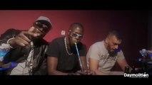 Sekam - Mes Nakés (Feat. Mala) | Daymolition