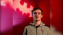 Antoine Griezmann va faire ses grands débuts au cinéma dans le film LEGO Batman
