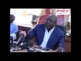 Ebola/Déloclalisation du match Côte d'Ivoire - Sierra Leone: la FIF donne sa position