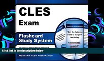 Read Book CLES Exam Flashcard Study System: CLES Test Practice Questions   Review for the