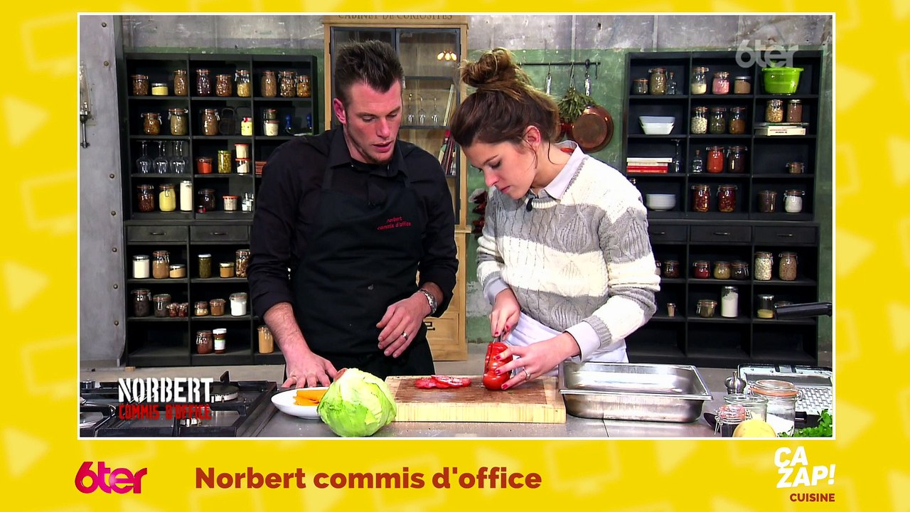 Plus adapté L'astuce de Norbert pour faire un bon burger maison - Vidéo GW-89