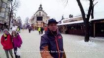 Ski : La nouvelle saison d'Aurélien Ducroz se déroule entre la Slovaquie et la Pologne