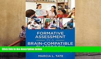 PDF  Formative Assessment in a Brain-Compatible Classroom: How Do We Really Know They re Learning?