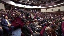 Başbakan Yıldırım - Siyaset Akademisi Sertifika Töreni