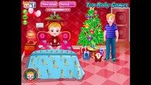 Baby Hazel Christmas Dream ^^ Baby Games HD
