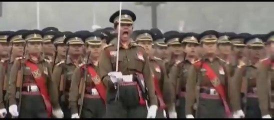 #Sandesh2Soldiers _ PM Narendra Modi Campaign