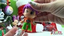 Botas de Navidad Disney con sorpresas de Peppa Pig, Frozen, Violetta y más - Especial Navidad new