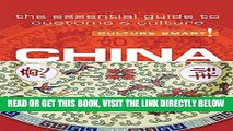 [PDF] China - Culture Smart!: The Essential Guide to Customs   Culture Full Collection