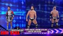 WWE Superstars 10-28-16 Highlights - WWE Superstars 28 October 2016 Highlights (1)