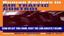 [READ] EBOOK Human Factors in Air Traffic Control BEST COLLECTION