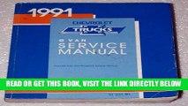 [FREE] EBOOK 1991 Chevrolet G Van Service Manual (Sport Van Rally Van, Vandura Chevy Van, Hi-Cube