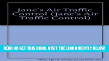 [READ] EBOOK Jane s Air Traffic Control (Jane s Air Traffic Control) BEST COLLECTION
