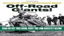 [READ] EBOOK Off-Road Giants! Volume 3: Heroes of 1960s Motorcycle Sport (Off-Road Giants!: Heroes