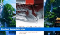 Big Deals  New Zealand s Legal System: The Principles of Legal Method  Full Ebooks Most Wanted