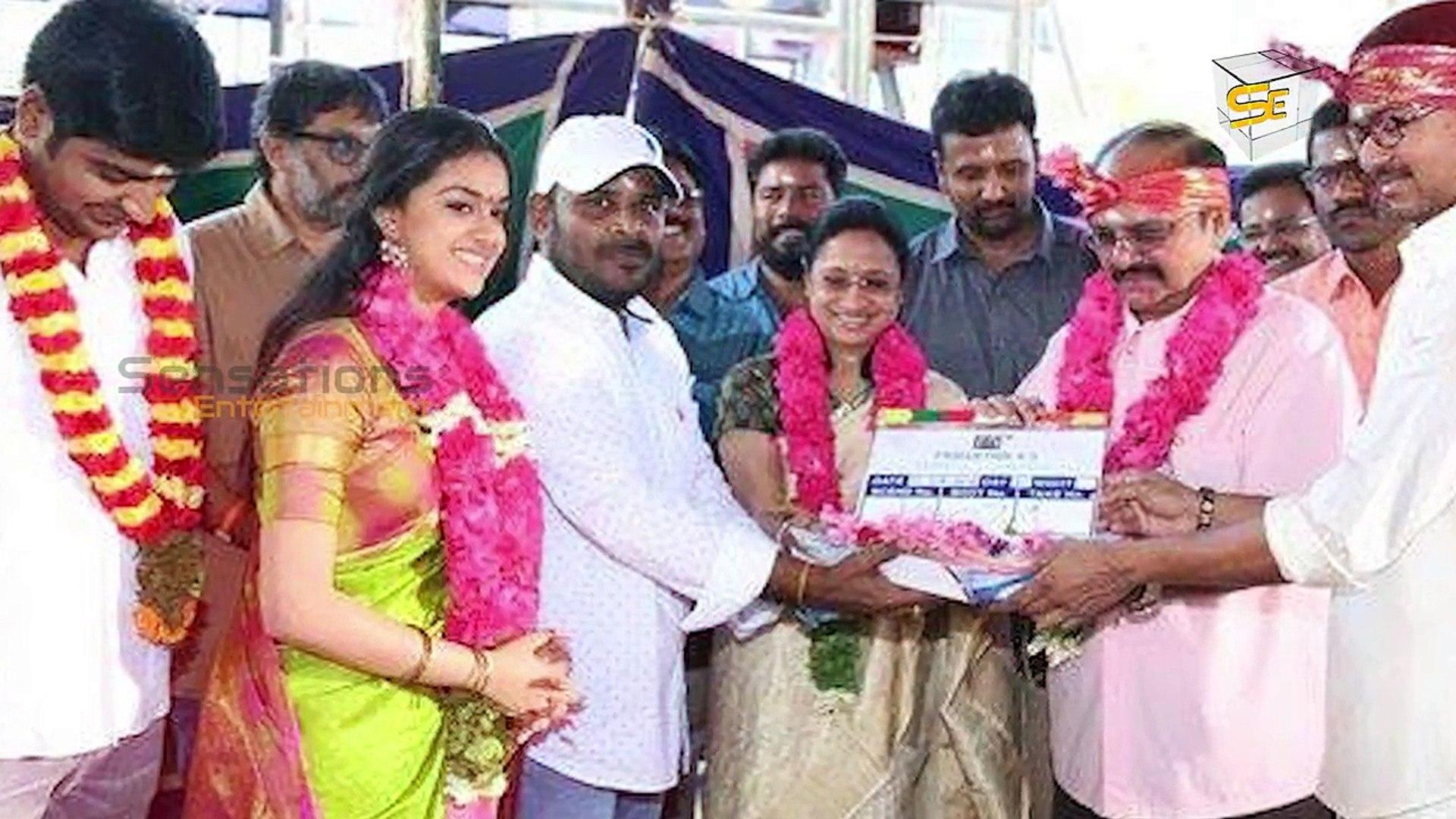 Bairavaa - TEASER REVIEW | Vijay | Keerthi Suresh | Sensations Entertainment