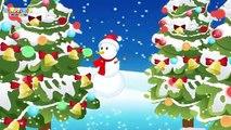 Petit papa Noël - Chansons de Noël - Chansons pour enfants