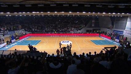 Le chant du Partizan...