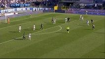 1-0 Jasmin Kurtic Goal HD Atalanta vs Genoa